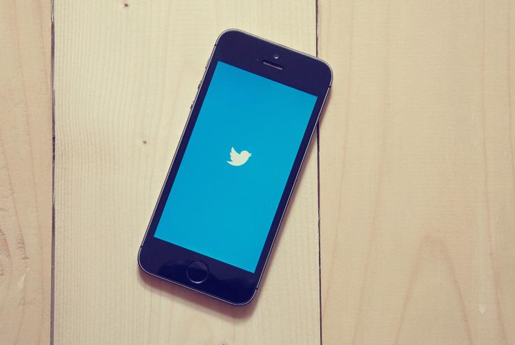 Twitter kondigt samenwerking met het bedrijf Lookup aan